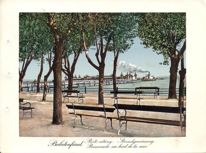 Balatonfüred (1900) - MKVM, CC BY-NC-ND