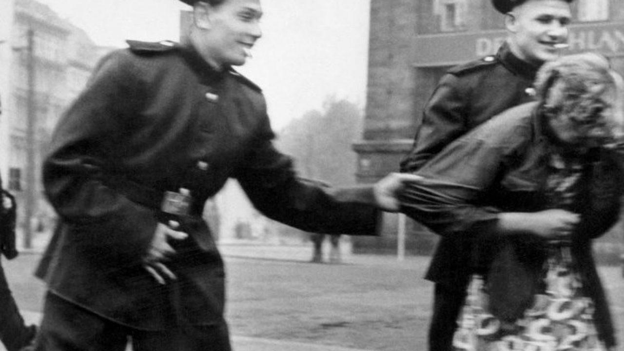 Bejelentették a  Háborúkban megerőszakolt nők emlékművét