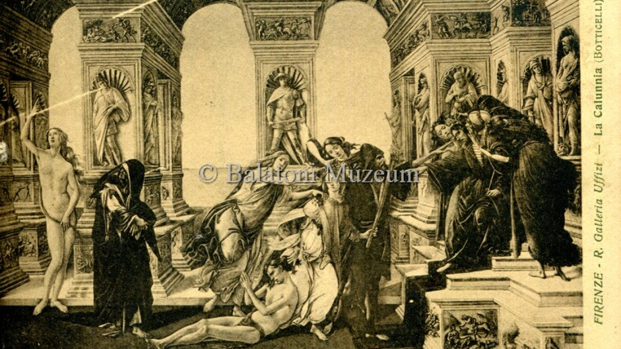 Százmillót adhatnak egy Botticelliért