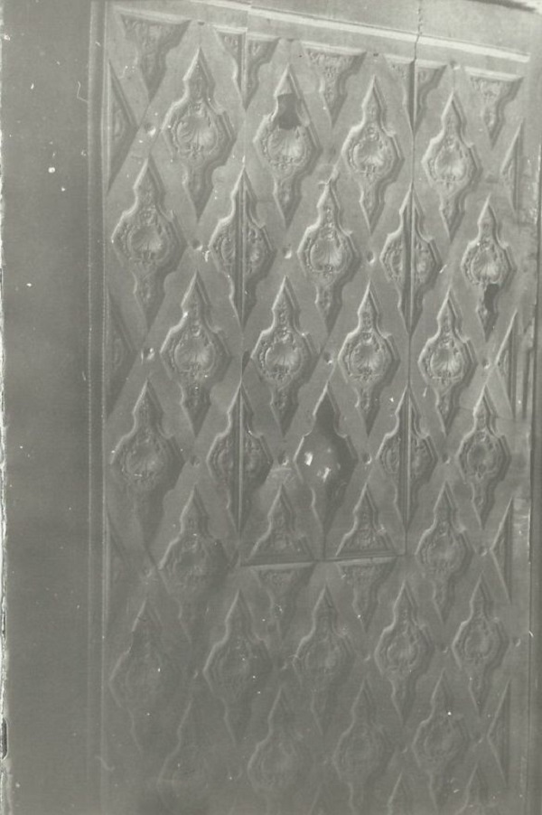 Heinrich-udvar kapuja - MKVM, CC BY-NC-ND