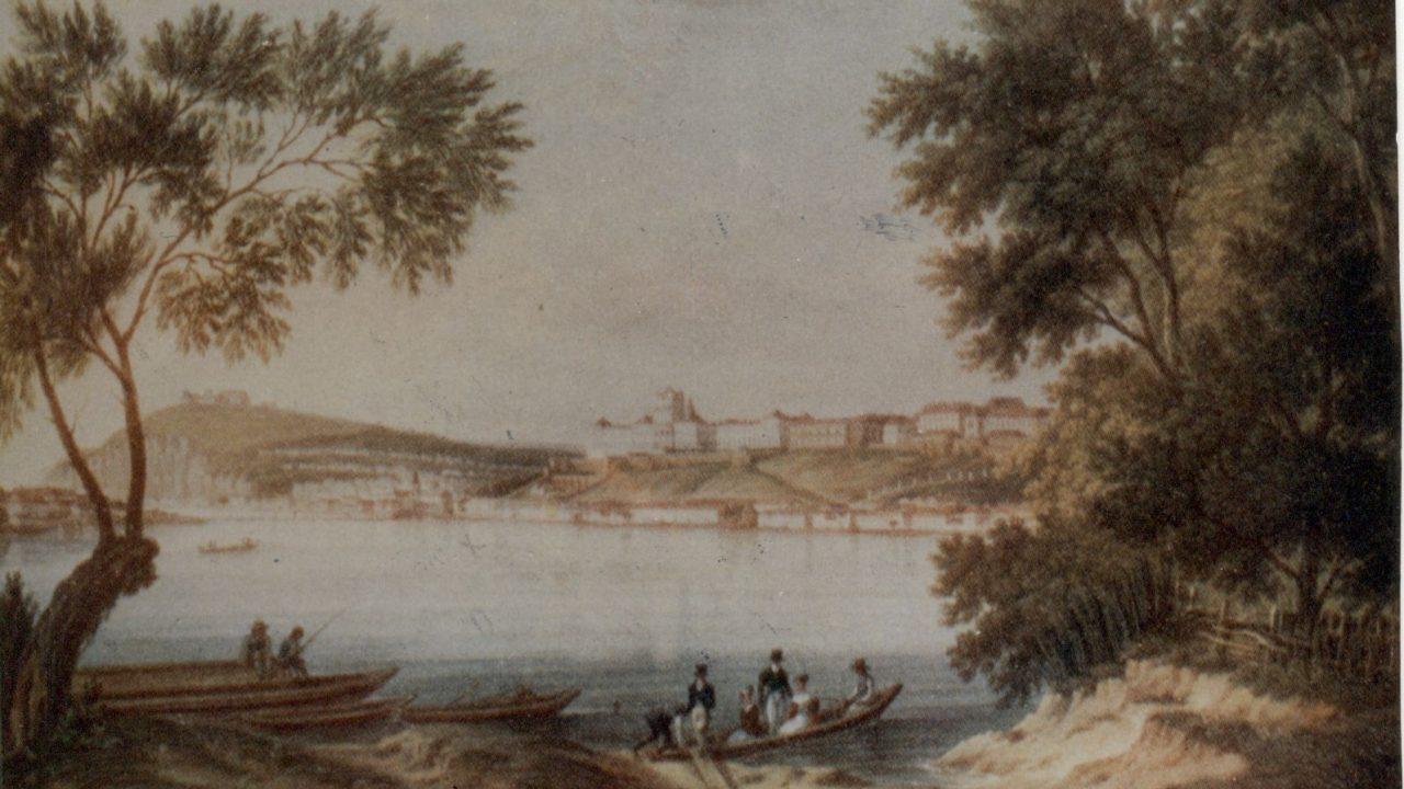 A Velebit rombolótól Tokaji Ferencig
