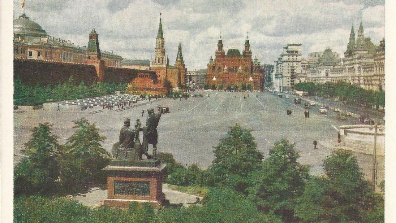Mi legyen a Lenin nélküli Vörös térrel?
