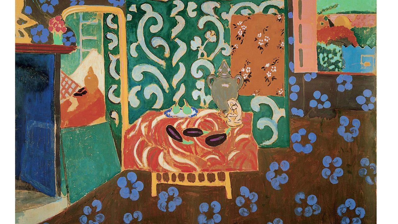 Matisse az örök remény festője volt