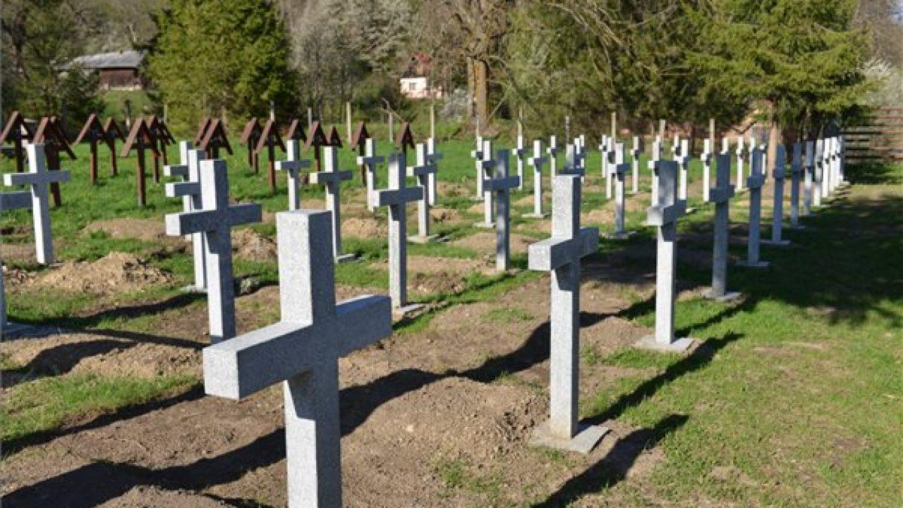 A bíróság a székelyeknek ítélte a katonatemetőt