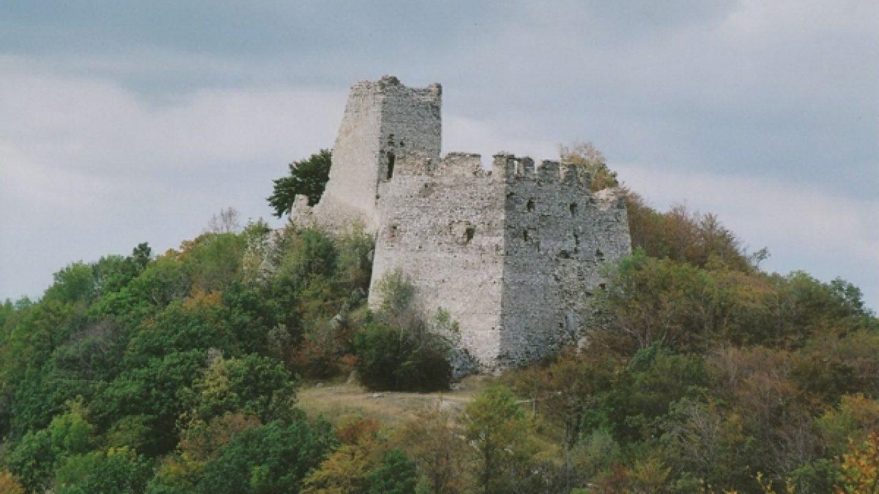 A vár, ahol egy főgenerális született