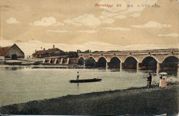 Hortobágyi Csárda és a Kilenclyukú híd - MKVM, CC BY-NC-ND