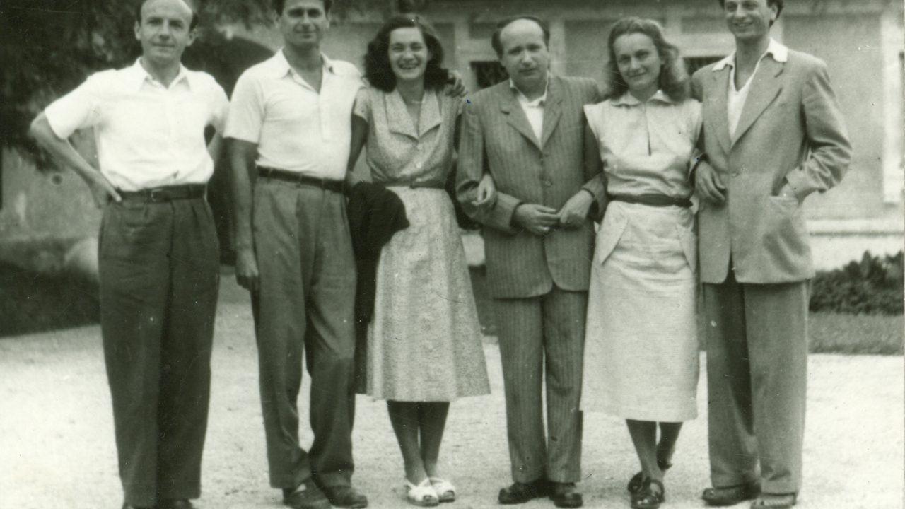 Monográfia a 100 esztendeje született íróról