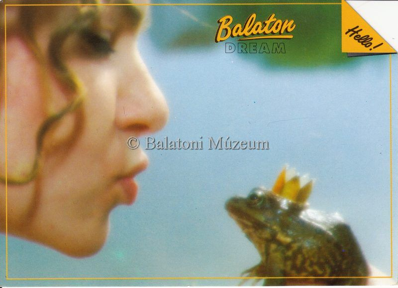 Balatoni álom - Balatoni Múzeum, CC BY-NC-ND
