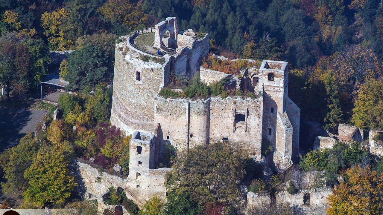 Az osztrák hercegek mohóságától védte az országot