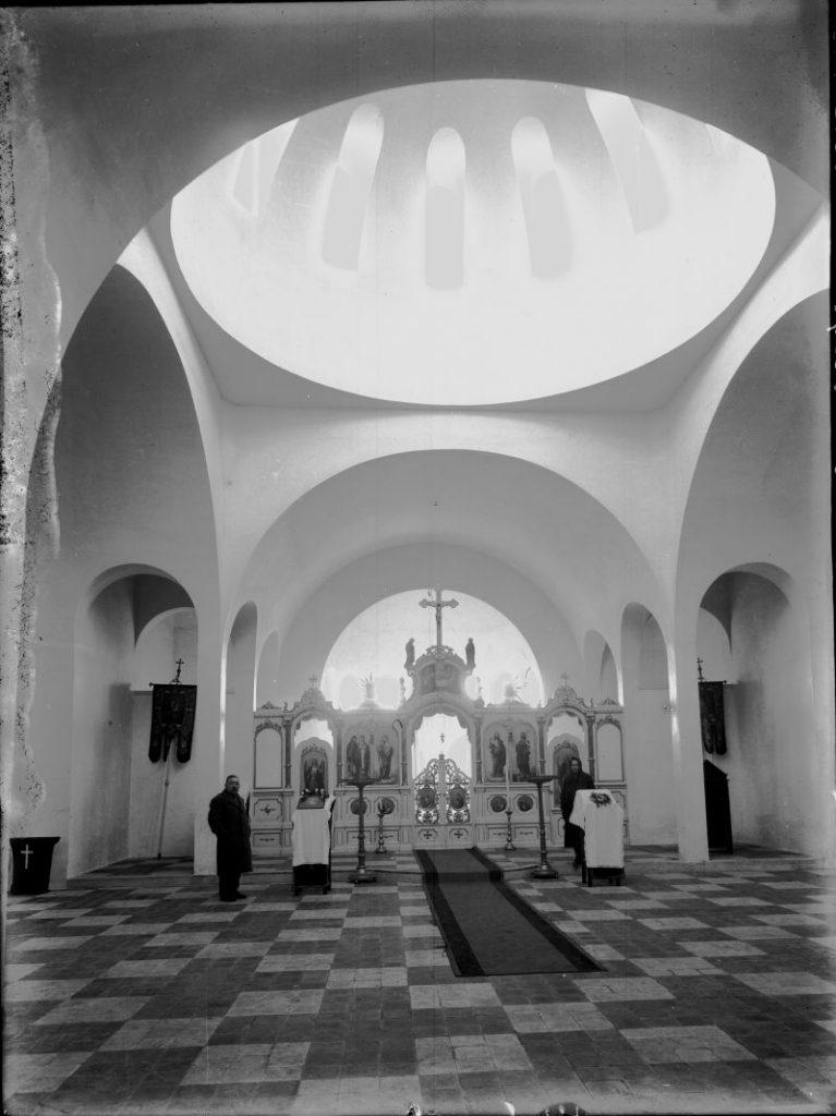 Szent Cirill és Szent Metód Bolgár Pravoszláv templom - Magyar Ferences Könyvtár, CC BY