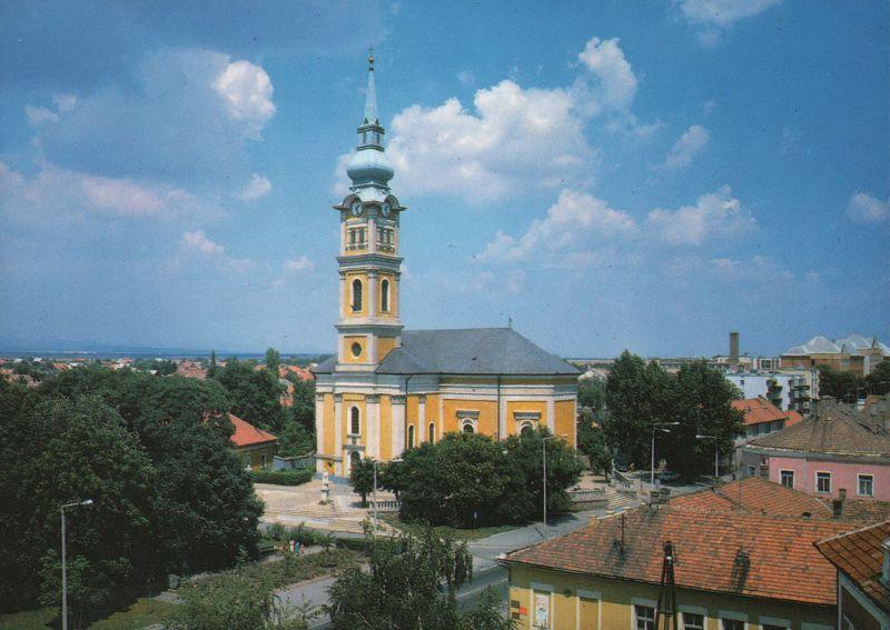 Mezőkövesd, Szent László templom - Ismeretlen (kutatás alatt), CC BY-NC-ND