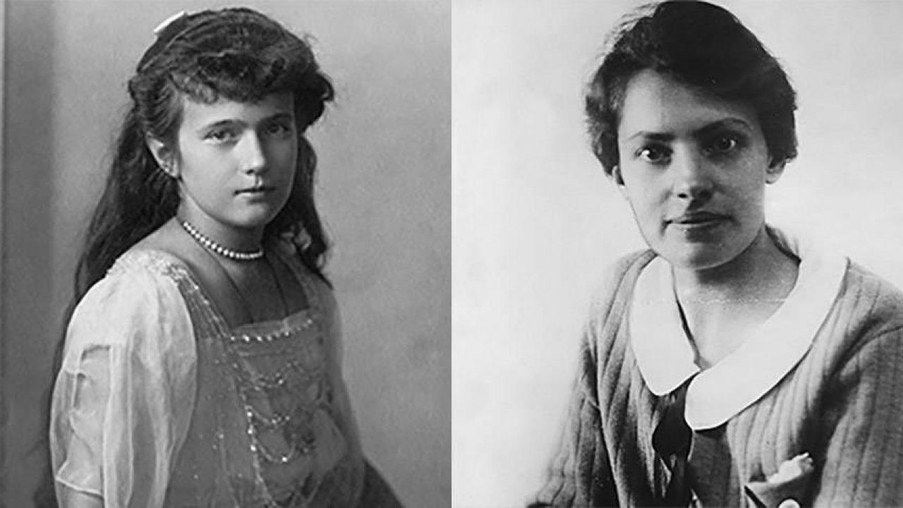 Levéltárba kerültek a magát az utolsó cár lányának tartó csaló dokumentumai