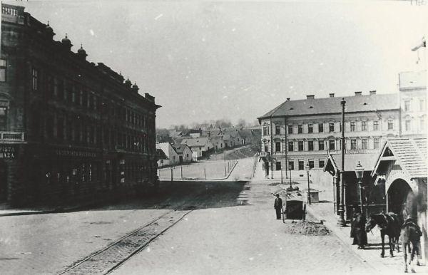 Nagy Pista Kávéház a Margit körúton - Magyar Kereskedelmi és Vendéglátóipari Múzeum, CC BY-NC-ND