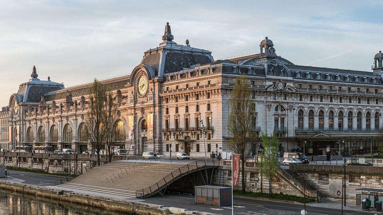 Nem lesz egyszerű kimondani az Orsay Múzeum új nevét
