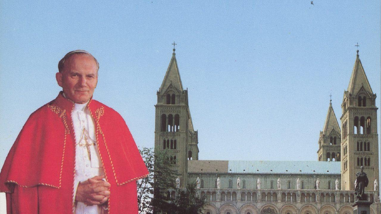 II. János Pál művét viszi színpadra a Vörösmarty Színház és az Operaház