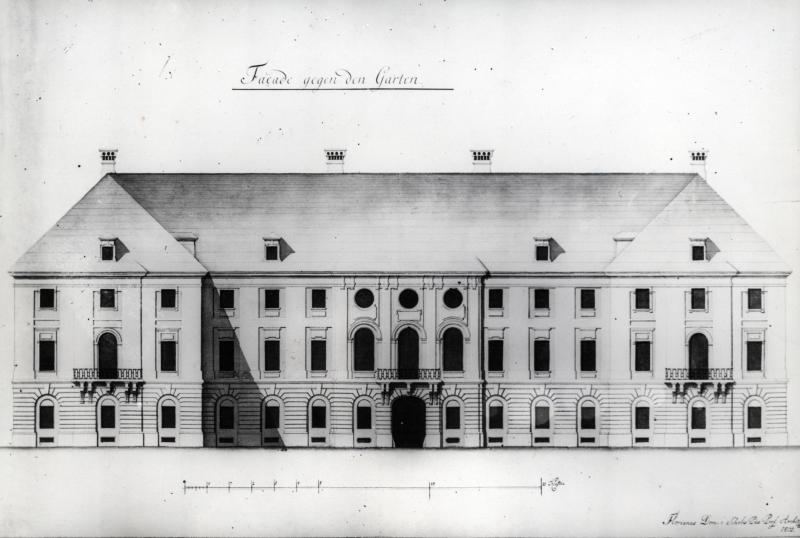 Révhelyi Elemér képei – Püspöki palota - Kuny Domokos Múzeum, CC BY