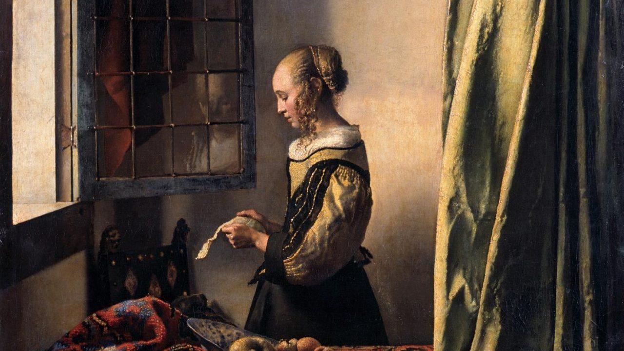 Szeptemberben nyit csak az eddigi legnagyobb Vermeer-tárlat