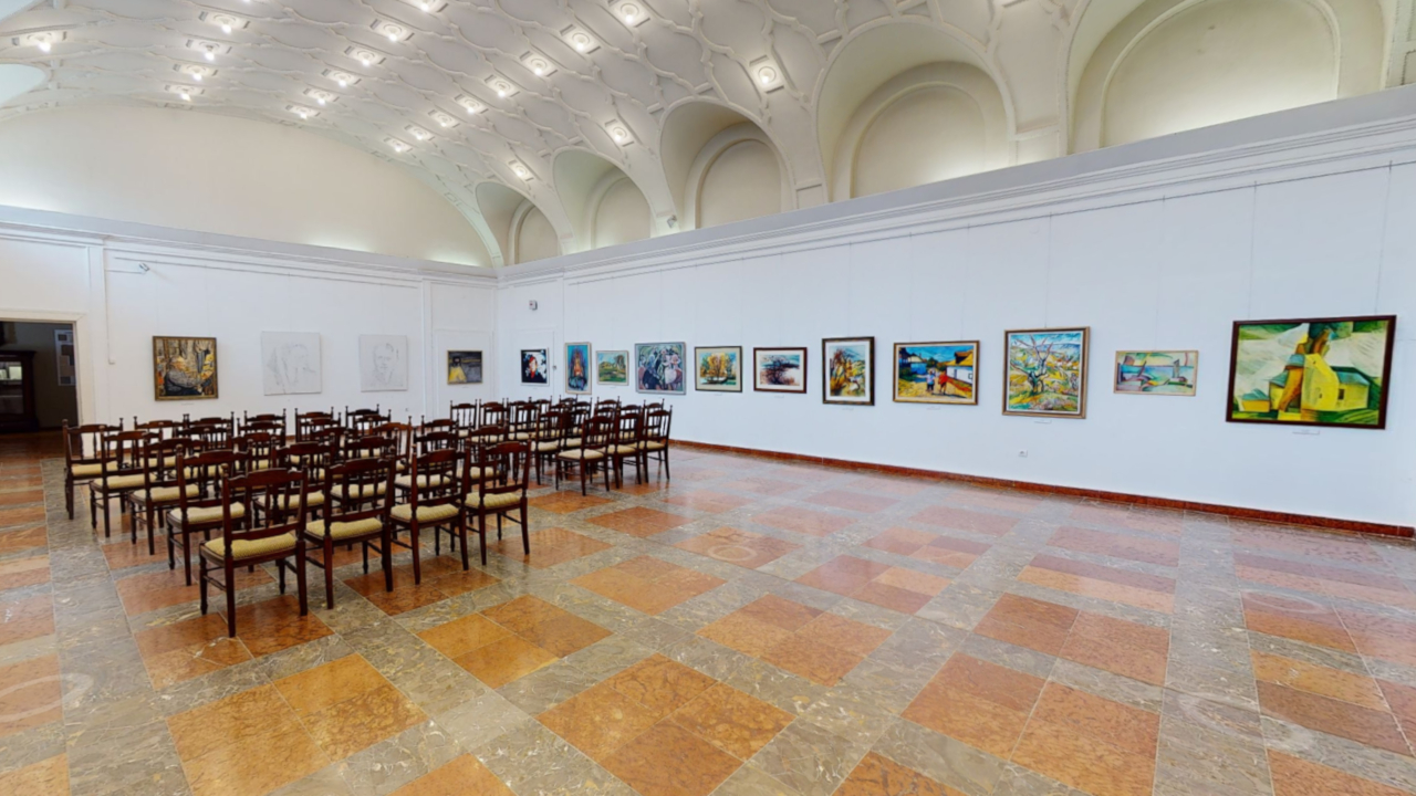 Mostantól virtuálisan is körbejárhatjuk a gyarmati palóc múzeumot