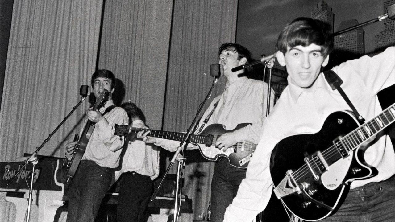 Beatles-relikviák kalapács alatt