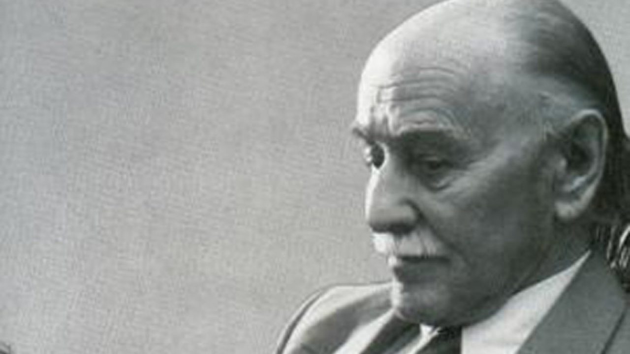 Az utolsó magyar polihisztor