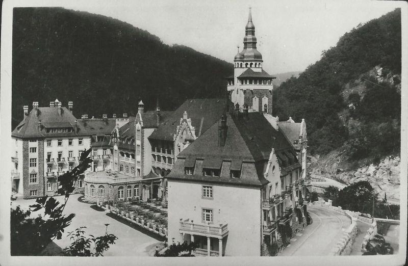 Palotaszálló, Lillafüred, 1930 - MKVM, CC BY-NC-ND