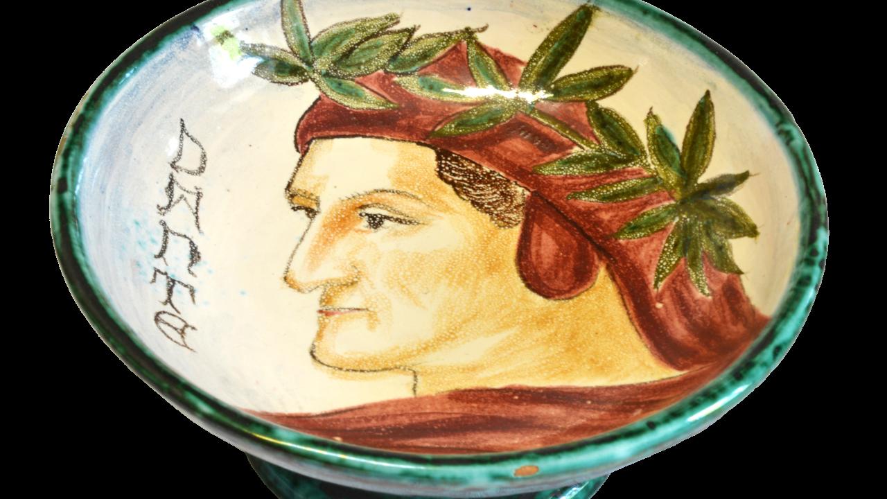 Dante a magyar irodalomban és képzőművészetben