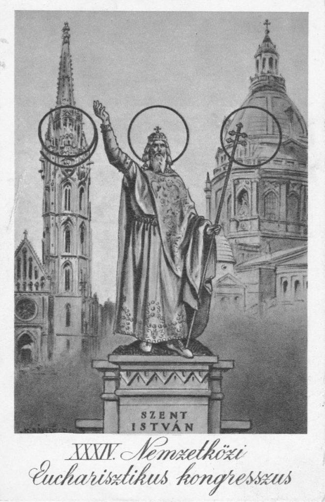 Képeslap - Gróf Esterházy Károly Múzeum, Pápa, CC BY-NC-ND