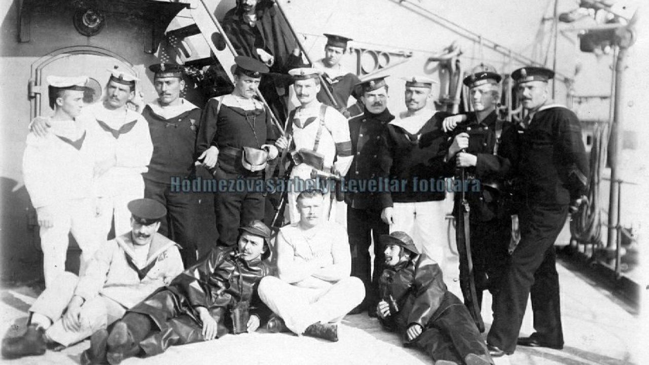 Rossz tengerészek